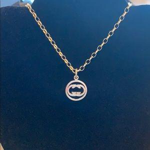 Gucci necklace!!